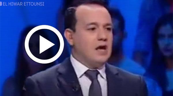En vidéo : L'affaire de la jeune et des propos de Alaa Chebbi relayés sur AJ+