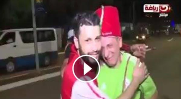 En vidéo : Quand la Tunisie affronte l'Algérie, c'est toujours le Fair-play qui gagne