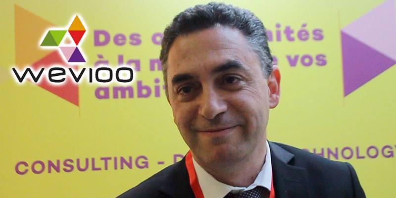 En vidéo : Amine Aloulou parle de la participation de Wevioo au forum de l'ATUGE