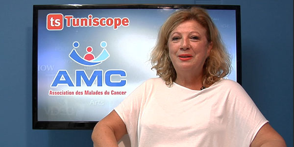 بالفيديو...رئيسة جمعية مرضى السرطان تكشف: أعراض سرطان الثدي ومراحل العلاج