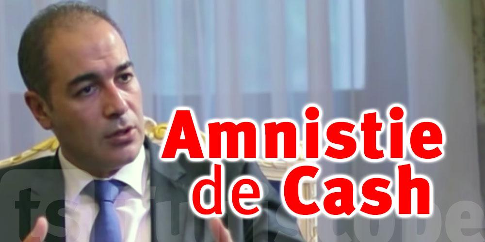 En vidéo : Nizar Yaiche confirme la proposition pour l'Amnistie de Cash