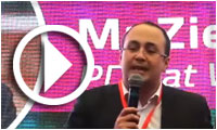 Allocution de M. Khaled AOUIJ - Tunisie.co - Salon de l'Entrepreneuriat 2016 HD