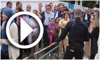 En vidéo : Ambiance de vote à l'école primaire Al Aouina