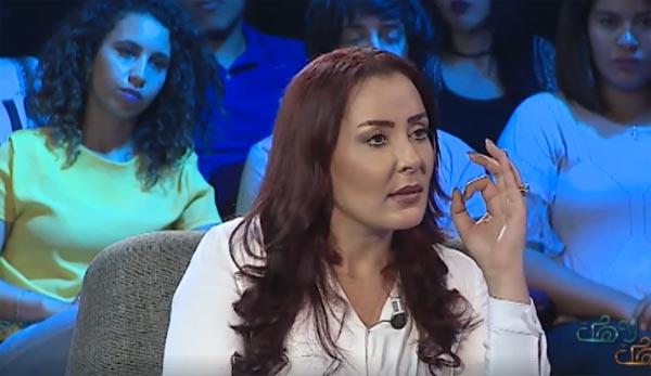 بالفيديو: عربية حمادي لنوفل الورتاني... أنت ديكور والإعلامي ليس لعبة