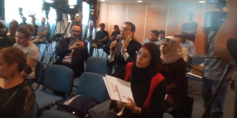 En vidéo: Me Aslan Berjeb '' Des chaînes TV peuvent influencer les résultats des élections''