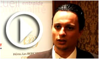 UFE Tunisie : Allocution de M. Abdou Amine Sbaa / Attijari Bank