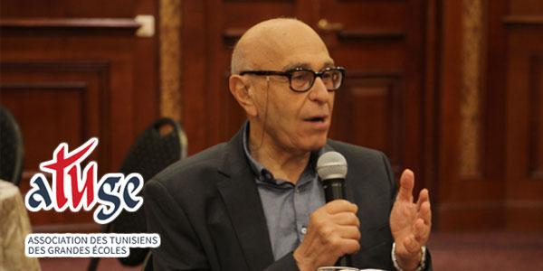 Allocution de M. Mhamed Ali Souissi ingénieur pont et chaussees et ancien ministre