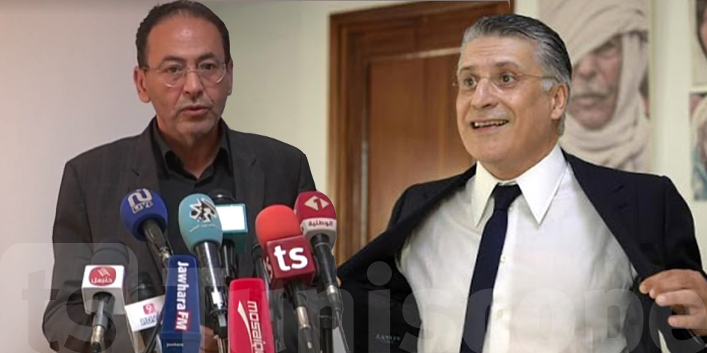 En vidéo : l'avocat Nazih Souii, dévoile l'état de santé de Nabil Karoui