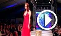 Défilé de BCBG Max AZRIA à la Fashion Week Tunis