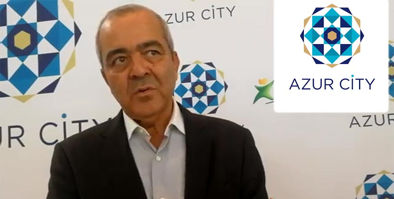 En video: Interview de M. Mohsen Zrelli, PDG du groupe COPIT