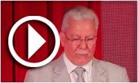 بالفيديو...الطيب البكوش : بفضل نداء تونس تم الحد شيئا فشيئا من التغول الناتج عنه العنف السياسي