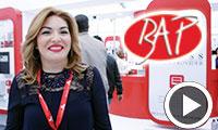 Interview De Mme. Faouzia Zaghouani Directrice Financiere Chez By Pass Alarm Provider
