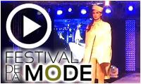 Festival de la Mode : Défilé de Sarrah Bayoudh