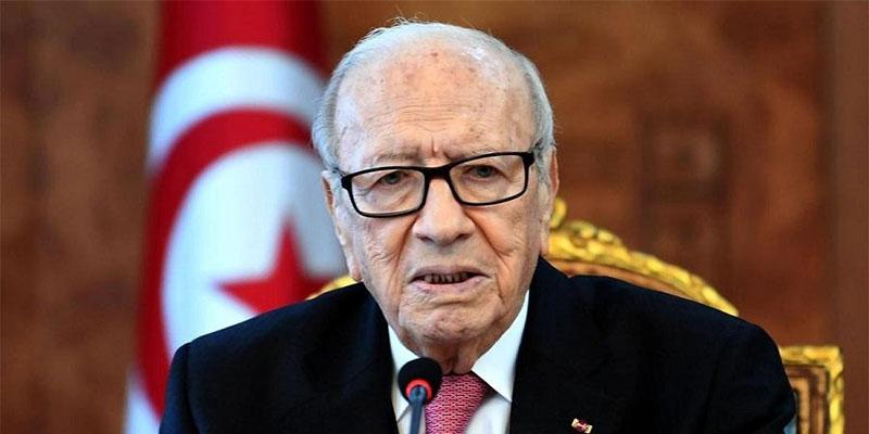 بالفيديو، خطاب رئيس الجمهورية بمناسبة عيد الإستقلال