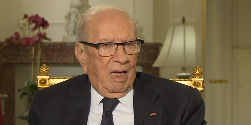 بالفيديو: قائد السبسي: عوامل خارجية وداخلية وراء عدم الوصول إلى حل في ليبيا