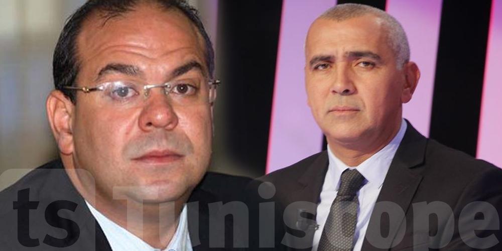 بالفيديو : معز الحاج منصوريتحدث عن مهدي بن غربية