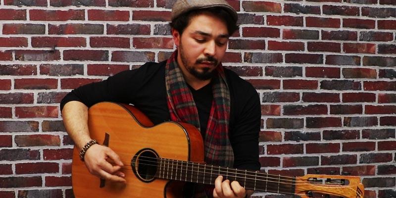 بالفيديو: محمد بن سلامة يبدع في غناء ''زين الزين'' بطريقة مميّزة