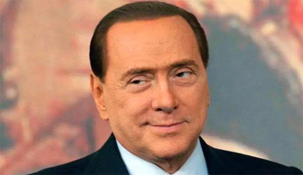 En vidéo : Pour évoquer Brigitte Macron, Berlusconi parle de la Belle Maman