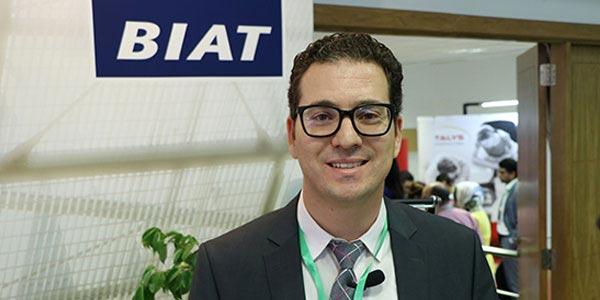 Participation de la BIAT au Forum de l'Atuge 2017