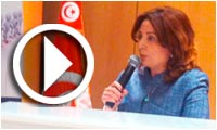 Wided Bouchamoui : Je suis triste qu'il n'y ait aucun article économique dans la constitution