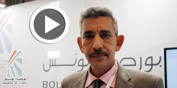 En vidéo- Salon de l'entrepreneuriat: Interview de M. Maher Abassi, directeur à la Bourse de Tunis