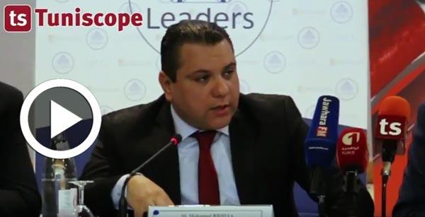 Mohamed Bridaa : Le digital est une 4ème révolution industrielle que la Tunisie à laquelle la Tunisie doit prendre part