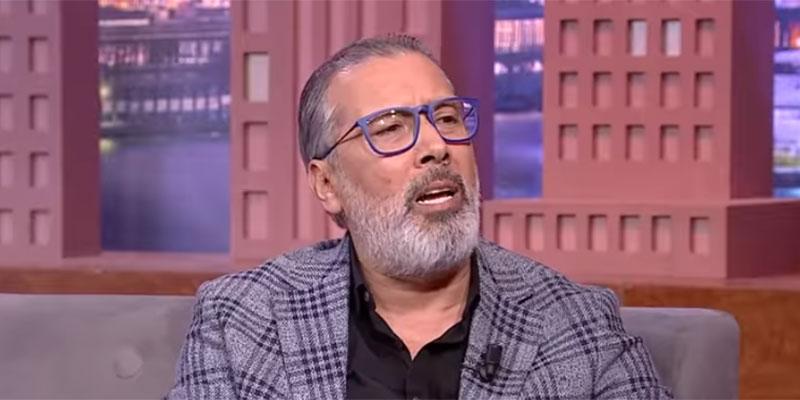 بالفيديو، برهان بسيس عن بن علي ''مشكلتو كانت الإسكالوب و الطماطم''