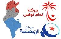En graphique : La Carte Politique de la Tunisie