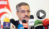 Chafik Sarsar : Nous publierons les signatures de parrainages pour le bien des élections