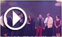 En vidéo : CHAHIA : Poulet, Salami, Jambon, Œufs - Saveurs de l'année 2015