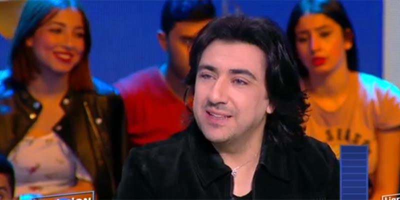 بالفيديو شمس الدين باشا يكشف عن إسمه الحقيقي