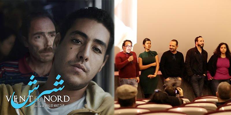 بالفيديو: آراء بعض الصحفيين بعد عرض خاص لفيلم ''شرش''