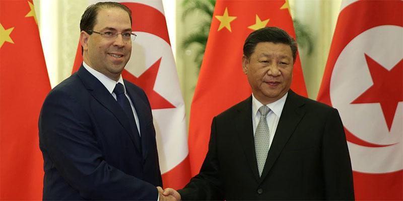 بالفيديو : الشاهد يلتقي ببكين رئيس جمهورية الصين الشعبية شي جينبينغ