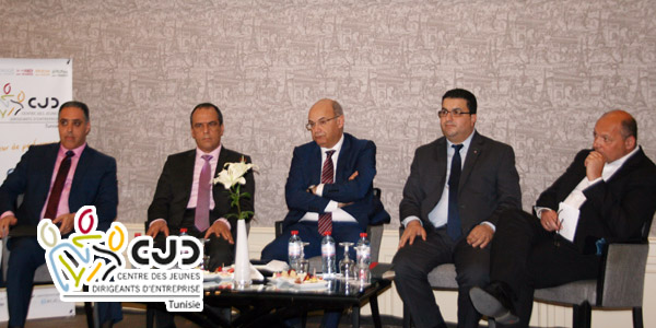Relance économique: Les mesures d'urgence au cœur d'un débat organisé par le CJD
