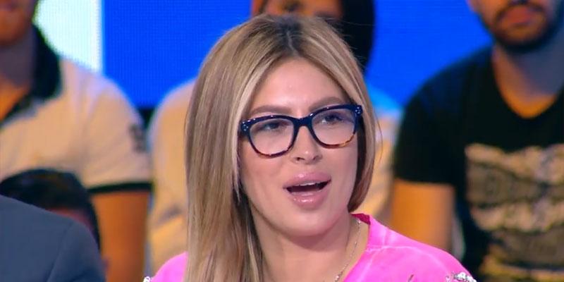 بالفيديو : مريم الدباغ تعترف، في رمضان ما نفلّتش ''التراويح ''