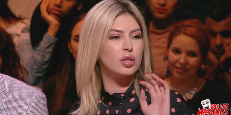 بالفيديو، مريم الدباغ تعترف ''المرا المعاودة تعجبني ''