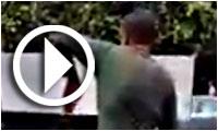 Avenue Habib Bourguiba : Il danse pour gagner de l'argent