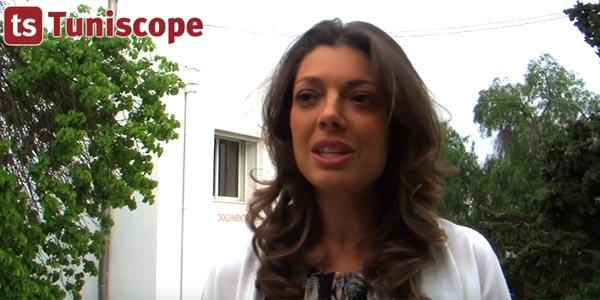 Amina Bouzguenda Zeghal : Nos jeunes sont déjà prêts pour l'entrepreneuriat