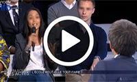 En vidéo : Musulman marié à une Française, ou l'erreur de David Pujadas en direct sur France 2