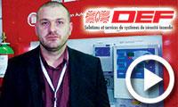 Interview De M. Fabrice Coueaureau Gerant Chez Def Tunisie