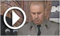 وزارة الدفاع تعلن على إلقاء القبض على إرهابي بجبل سمّامة الآن