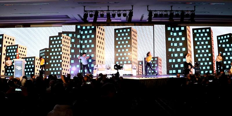 En vidéo : Démarrage du Tunisia Digital Summit