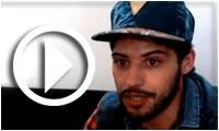 Interview de Dhaker Bjeaoui gagnant du concours Coolgina
