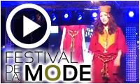 Festival de la mode :  Défilé de Jamila Dhouibi
