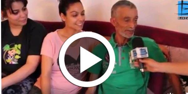 En vidéo : Le gagnant des 500 mille dinars dans Dlilek Mlak souhaite partager la somme avec un ''Zaweli''