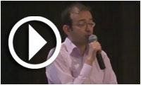 Allocution de Mohamed Ali Elloumi : Fondateur Access To e-Business