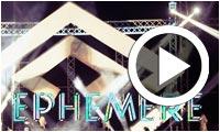 Festival Éphémère - Hammamet 2014