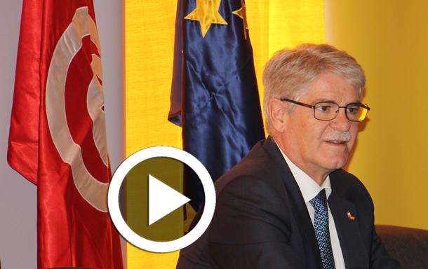 Le Ministre des Affaires Etrangères espagnol : La CTECI est un message de confiance dans le futur de la Tunisie