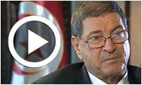 Interview de Habib Essid sur la CNN