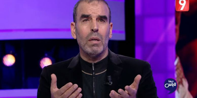 بالفيديو، فوزي بن ڨمرة باكيا : ''يا ربي خوذلي حقي ''